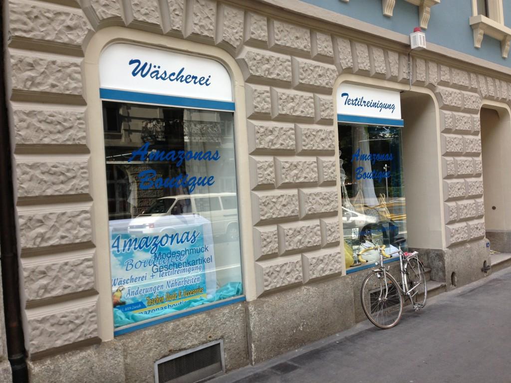 Feldstrasse 63, 8004 Zürich